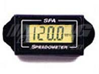 SPA Digital Speedometer