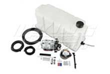 AEM Water/Methanol Injection Kit - 5 Gallon Tank