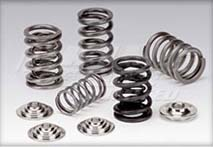 Supertech Valve Springs - D16A6/D15B SOHC non VTEC SINGLE SPRING SET