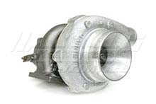 Garrett GT3037R/ 3076R Divided Turbocharger