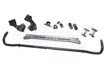 ASR Subframe Brace and 24mm Bar Kit - DC2