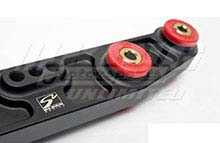 Skunk2 Limited Edition Flat Black Rear Lower Control Arms