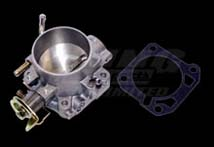 Blox 68mm Cast Aluminum Tuner Series Throttle Body - F20C/F22C, D, B & H Series
