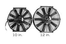 Blox Slim Electric Fans