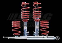 H&R Ultra Low Coilover