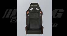 Mugen MS-Z Semi Bucket Seat