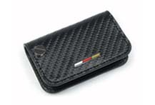 Mugen Carbon Leather Smart Key Case