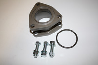 Exhaust Mount Adapter - 2006+ Civic 4 Door