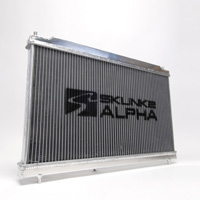 Skunk2 06-11 Civic Si Alpha Radiator