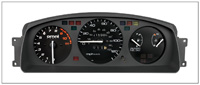 Omni Power USA Replacement Tachometer - 8500 RPM