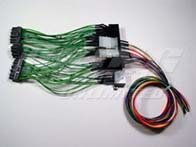Boomslang OBD0 to OBD1 ECU Conversion Harness