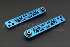 Hardrace Rear Lower Control Arms - Harden Rubber (2 PCS/SET)
