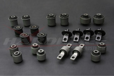 Hardrace Complete Bushing Kit (18 PCS/SET)