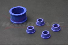 Hardrace TPV Steering Rack Bushing Kit (Power Steering)