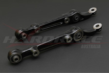 Hardrace Front Lower Arms (Harden Rubber)