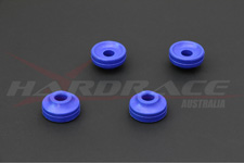 Hardrace Front Strut Rod Bushings (require 2 pairs for front and rear)