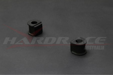 Hardrace 18mm Sway Bar Bushings (2 PCS/SET)