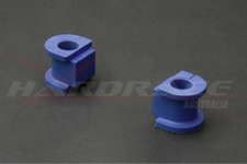 Hardrace 21mm Sway Bar Bushings (2 PCS/SET)