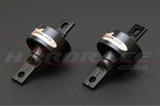 Hardrace Rear Trailing Arm Bushings (Harden Rubber)