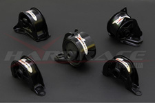 Hardrace Engine Mounts 5 PCS Manual
