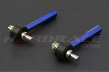 Hardrace Super Tie Rods Ends 2pcs/set (off road use only)