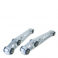 Skunk2  '88-'95 Civic / CRX, '90-'01 Integra Clear Anodized Rear Lower Control Arms