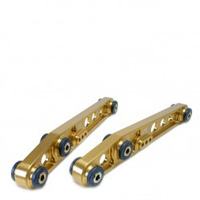 Skunk2  '88-'95 Civic / CRX, '90-'01 Integra Gold Anodized Rear Lower Control Arms