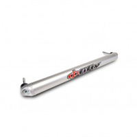 Skunk2  '96-'00 Civic Clear Anodized Phi Fifty Rear Lower Arm Bar
