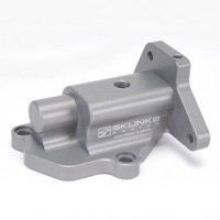 Skunk2  B-Series Hard Anodized Billet VTEC Solenoid