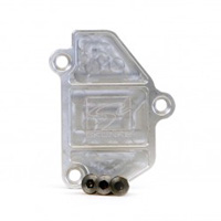 Skunk2  B-Series VTEC Block Off Plate, Raw