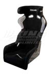 Racetech Competition Seat - RT4009 Head Restraint Wide/Tall Seat - FIA Approved