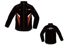 Mugen Soft Shell Jacket