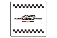 Mugen Power Mini Towel