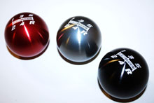 MUGEN Billet Aluminum 5 Speed Shift Knob