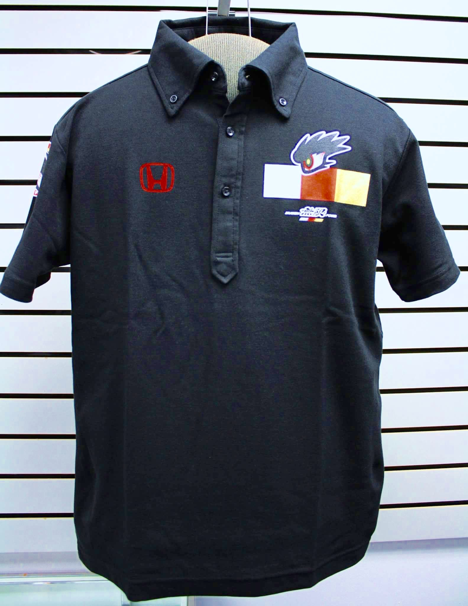 Team MUGEN Polo Shirt