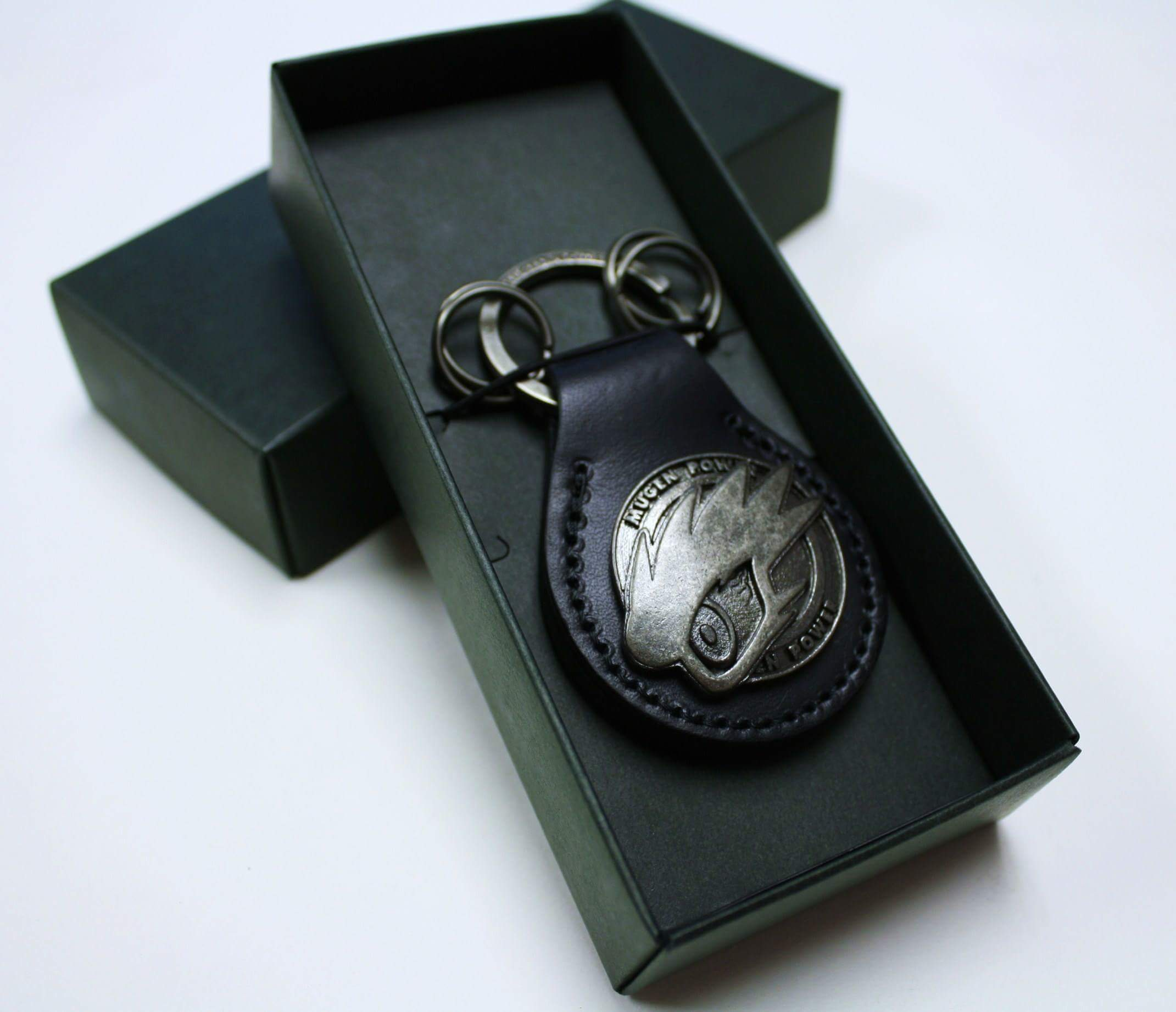 MUGEN Commander Eye Key Holder C