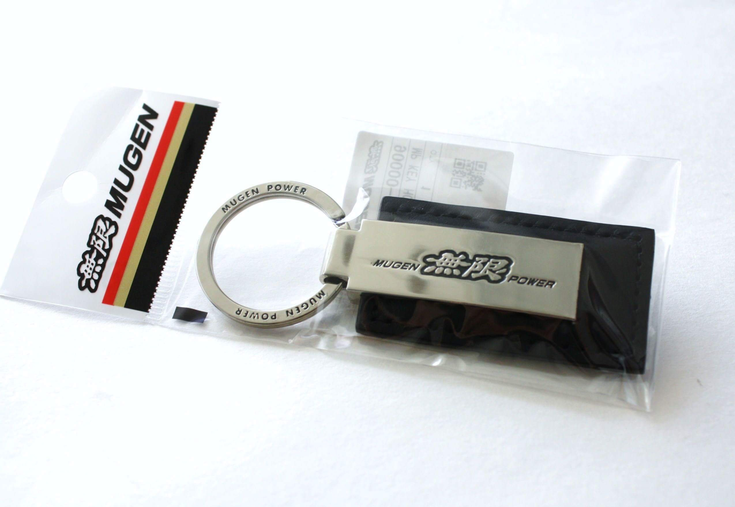 MUGEN Power Key Holder B