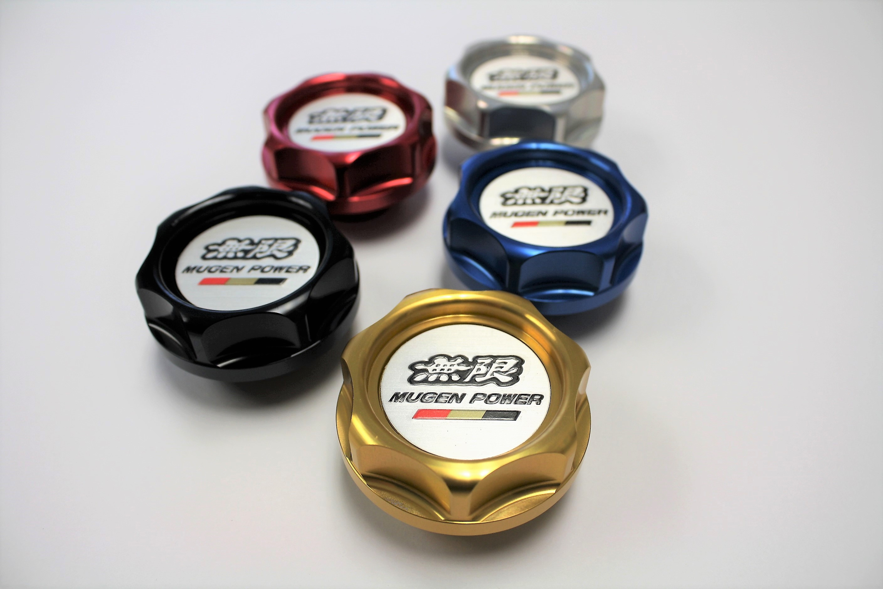 Mugen Engine Dress Up For Honda And Acura King