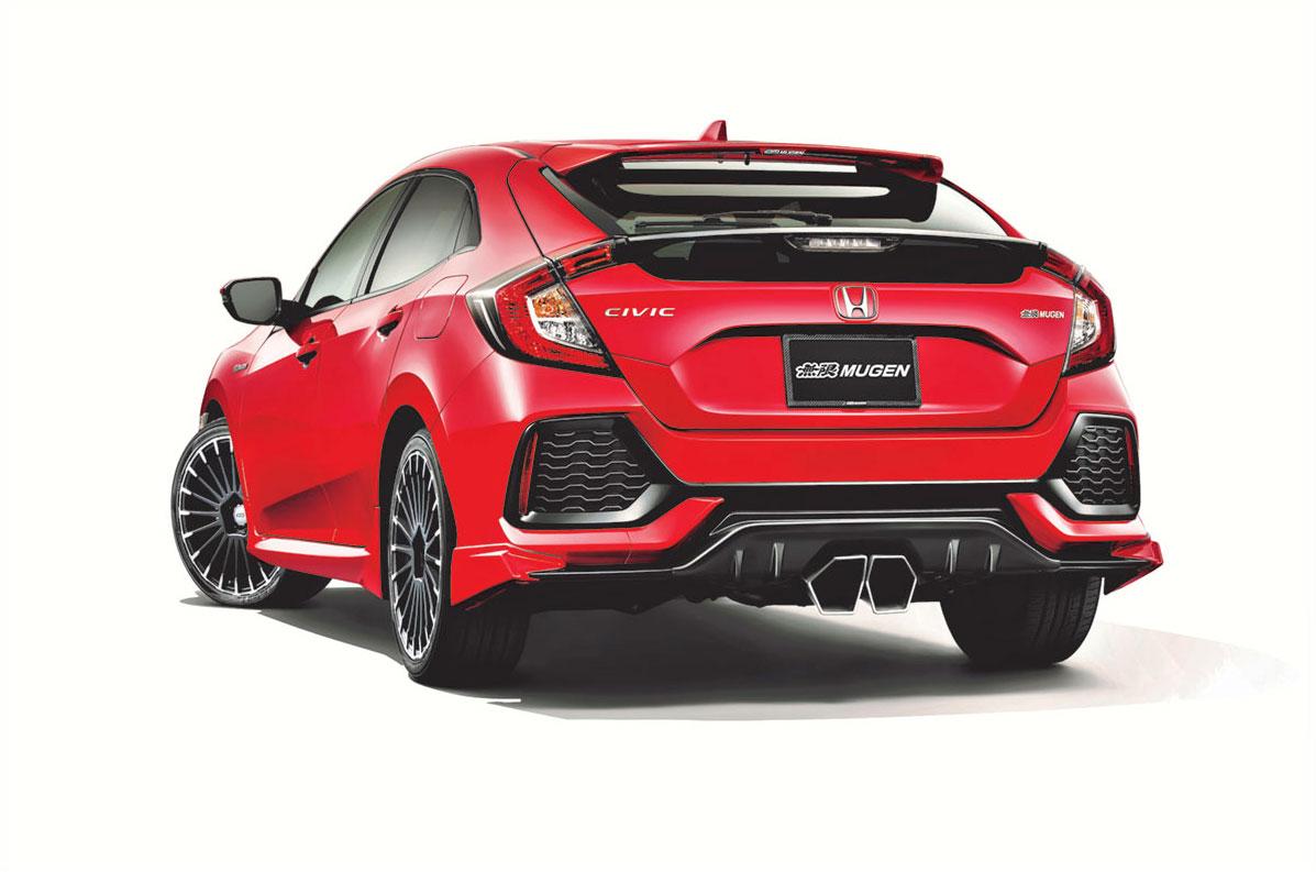 Kings Honda Service >> King Motorsports Unlimited, Inc. - Mugen Performance ...