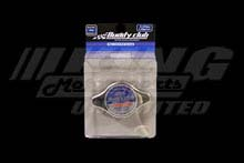 Buddy Club Type B Radiator Cap - Fits Denso Radiators