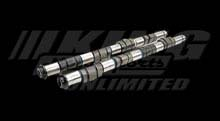 Brian Crower Stage 2 Forced Induction Camshafts for H22/H22A - 304/11.78mm, 306/11.38mm