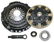 Comp Clutch Stage 3 2300 Street/Strip Series Clutch Kit