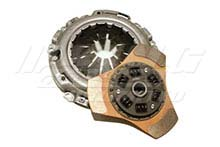Mugen Metal Clutch Set - K20