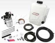 AEM Water/Methanol Injection Kit - 1 Gallon Tank
