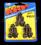 ARP Pressure Plate Bolts - SOHC D Series - 6-piece kit