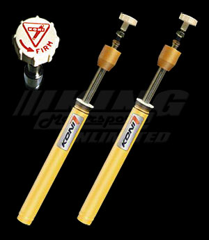 Koni Race Shocks Koni Race Shocks